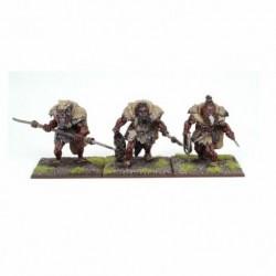 Ogres Hunters Regiment