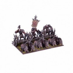 Ogres Chariot Regiment