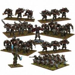 Ogres Mega Army