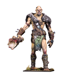 Ogres Colossal Giant