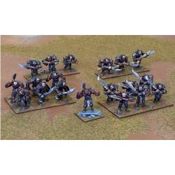 Ogres Army
