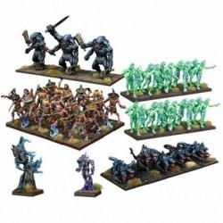 Nightstalkers Army