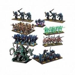 Nightstalkers Mega Army