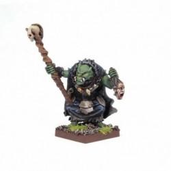 Orcs Godspeaker