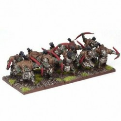 Orcs Skulks Troop