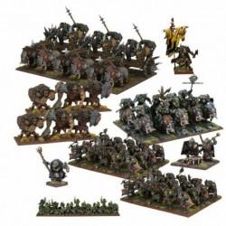 Orcs Mega Army