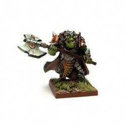 Orcs Krudger on Foot