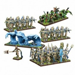 Trident Realm Army