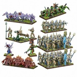 Trident Realm Mega Army
