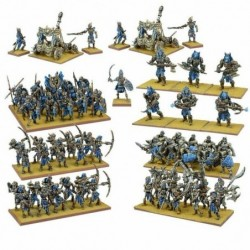 Empire of Dust Mega Army