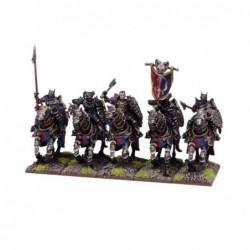 Undead Soul Reaver Cavalry...