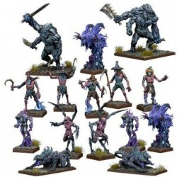 Vanguard Nightstalkers...