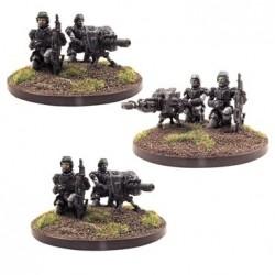 Warpath – Corporation Heavy...