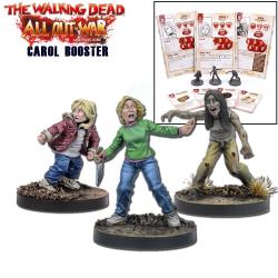 Booster Carol
