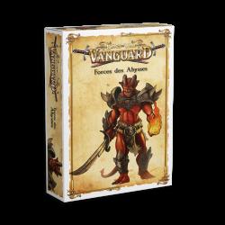 Vanguard – Forces des...