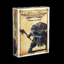 Vanguard - Alliance du...