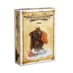 Vanguard – Nains, Boîte de...