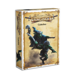 Vanguard – Gobelins, Boîte...
