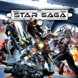 Star Saga Kit de...