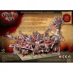 Wasteland Warriors of Wrath...
