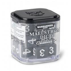 Maelstrom dice Black