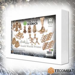 Tomb World Prime