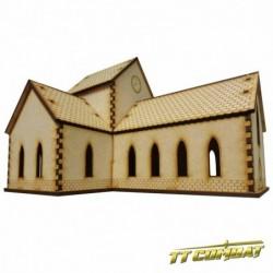 15mm Church
