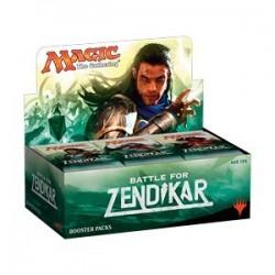 MTGE – Battle for Zendikar...