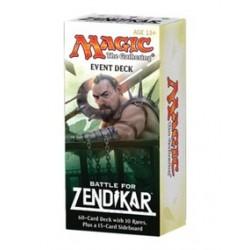 MTGE – Battle for Zenikar...