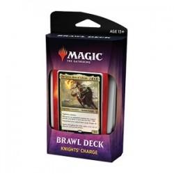MTGE – Brawl Deck Knight's...