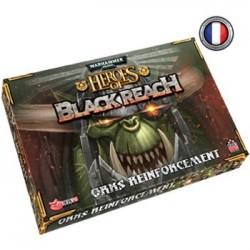 Heroes of Black Reach –...