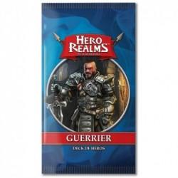 Heros Realms – Deck de...