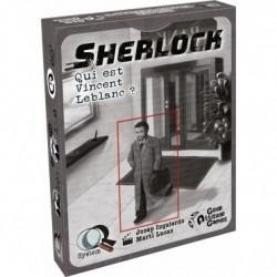 Sherlock – Qui est Vincent...
