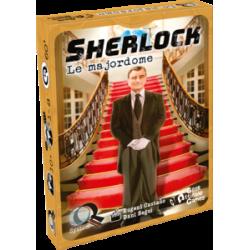 Sherlock – Le Majordome
