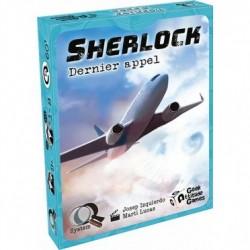 Sherlock – Dernier Appel