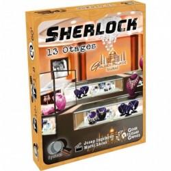 Sherlock – 13 Otages