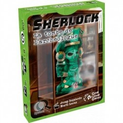 Sherlock – La Tombe de...
