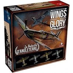 Wings of Glory – La...