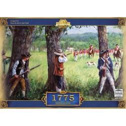1775 La Révolution américaine