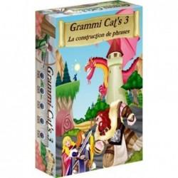 Grammi Cat's 3
