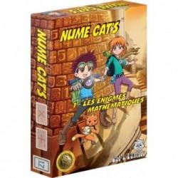 Numé Cat's 1 Les Enigmes...