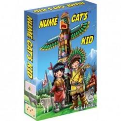 Numé Cat's Kid