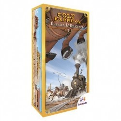 Colt Express – Chevaux et...