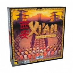 Xi'An L'Armée de Terre Cuite