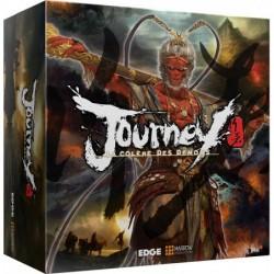 Journey La Colère des Démons