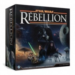 Star Wars Rébellion