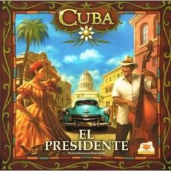 Cuba – El Presidente