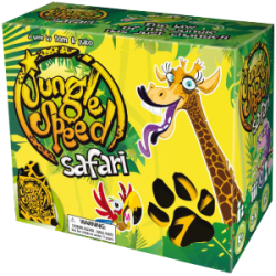 Jungle Speed – Safari